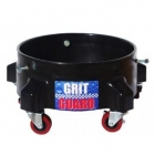 Grit Guard Dolly - Black