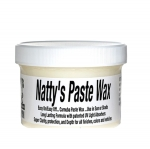 Poorboy's World Natty's Paste Wax White 227g