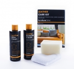 Furniture Clinic Leather Care Kit 2x500ml