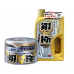 "Extreme Gloss ""The Kiwami"" Wax and Shampoo Light"