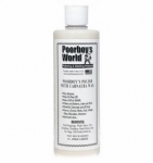Poorboy's World Polish with Carnauba AIO 473ml