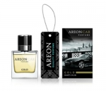 AREON Perfume GOLD 50ml