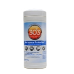 303 Aerospace Protectant Wipes 40szt. 17x20cm