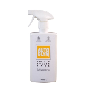 Auto Glym Vinyl & Rubber Care 500ml