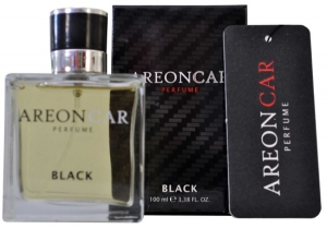 Areon Perfume Black 100ml