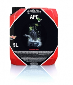 GoodStuff Gorilla Force APC Green Tea 5L
