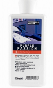 ValetPRO Purple Passion 500ml