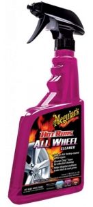 MEGUIAR'S HOT RIMS ALL WHEEL CLEANER 710ml