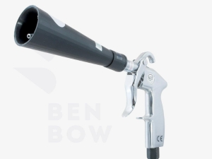 BenBow Blow Gun Black