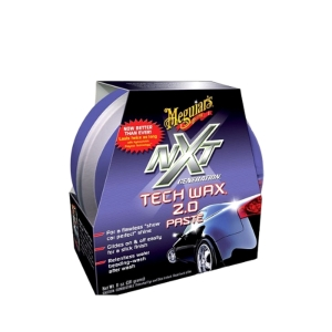 Meguiar's NXT Generation Tech Wax 2.0 paste 311g