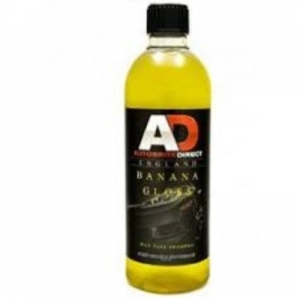 Autobrite Banana Gloss 500ml