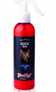 GoodStuff Wolf's Protection Quick Wax 250ml