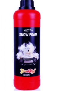 GoodStuff White Bear Snow Foam 1l