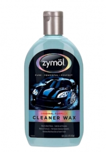 Zymol Cleaner Wax 473ml