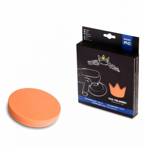 Royal One Step Pad 80mm