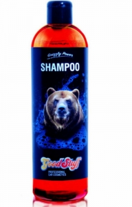 GoodStuff Grizzly Power Shampoo 500ml
