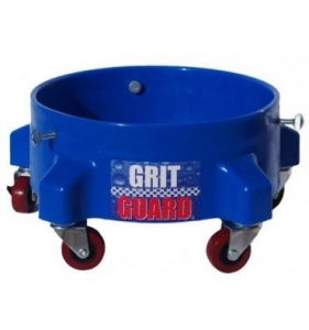 Grit Guard Dolly – Blue