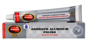 AUTOSOL ANODISED ALUMINIUM POLISH 75ML
