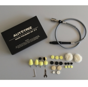 Autotriz Nano Polisher Kit 2.0 Zestaw