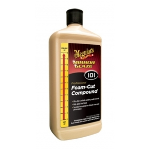 Meguiar's Foam Cut Compound #101  946ml