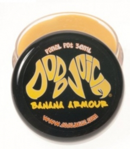 Dodo Juice Banana Armour Hard Wax
