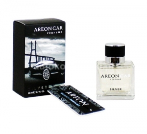 AREON Perfume SILVER 50ml