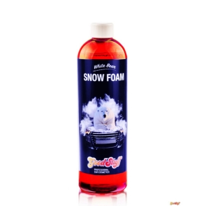 GoodStuff White Bear Snow Foam 500ml