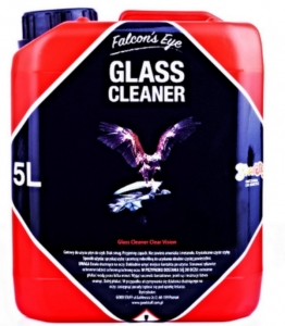 GoodStuff Falcon's Eye Glass Cleaner 5l