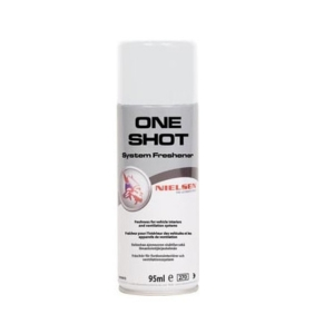 NIELSEN  One Shot Air Con Cleaner 95ml