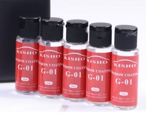 Kisho Window Coating G-01 20ml