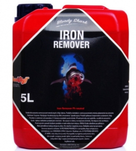 GoodStuff Piranhia Iron Remover 5l
