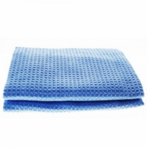 Poorboy's World Waffle Weave Drying Towel 60x90cm