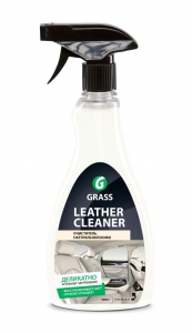 GRASS Leather Cleaner 500ml