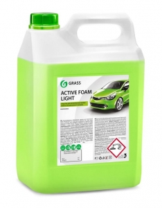 GRASS Active Foam LIGHT 5l