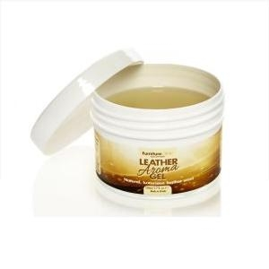Furniture Clinic Leather Aroma Gel 100 ml
