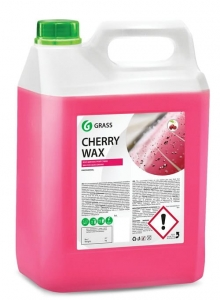 GRASS - CHERRY WAX 5l