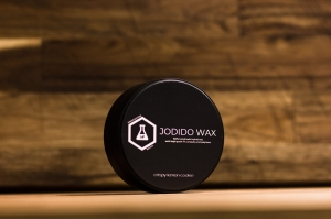 Jodido Wax v2.0 - Crispy Lemon Cookie 100ml