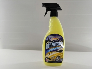 Total Body Protection Spray & Wipe 650ml