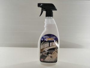 Gliptone Interior Detailer  650ml