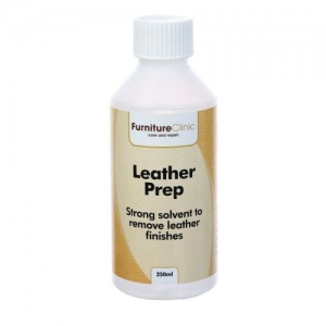 Leather Prep - Zmywacz do skóry 500 ml
