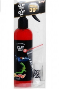 GoodStuff Gecko's Clay Lube