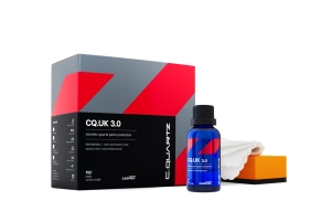 CarPro CQuartz UK Edition 3.0 30ml