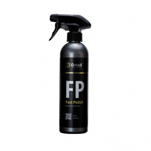 Grass Detail FP Fast Polish - QD quick detailer do lakieru - 0,5L