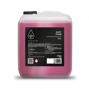 CleanTech Shot Foam 5l