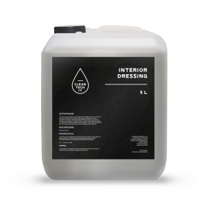 CleanTech Interior Dressing 5l