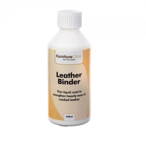 Furniture Clinic Leather Binder 250ml