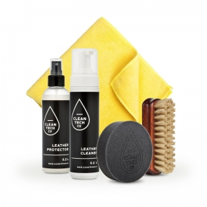 CleanTech Company Leather Care Kit