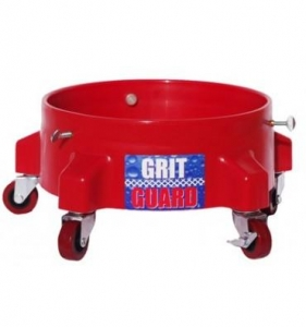 Grit Guard Dolly - Red
