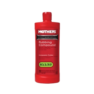 Mothers Professional Rubbing Compound 946ml