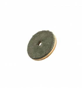 FLEXIPADS 80mm DA Microfibre XTRA CUTTING Disc